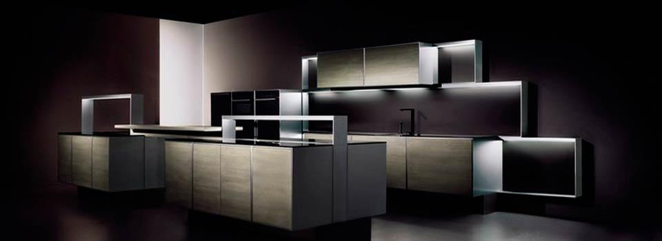 Cocinas y baños - Cocina Fácil